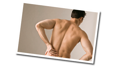Cincinnati Chiropractor Back and Neck Pain Relief