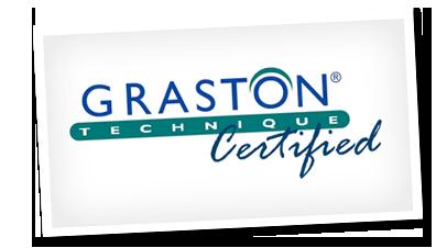The Graston Technique