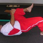 Chiropractic Technique: Single Leg Bridge