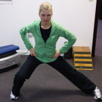 basketball-chiropractor-cincinnati-lateral-lunge